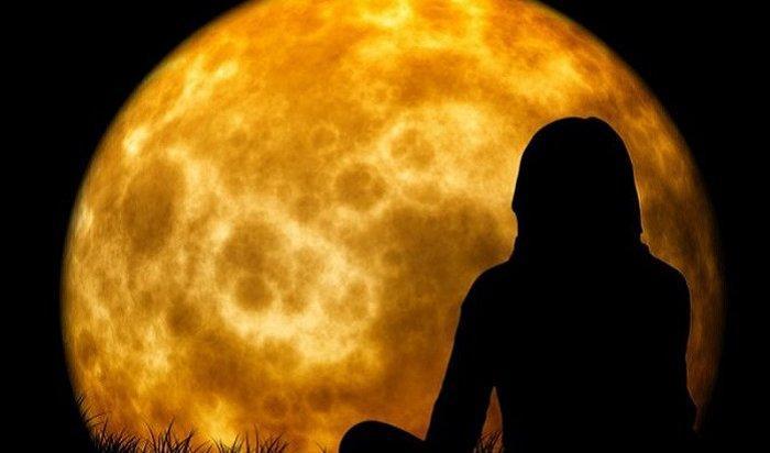 Землян ждут Великое противостояние Марса иполное лунное затмение