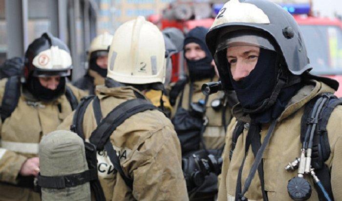 В Иркутске из реабилитационного центра для несовершеннолетних эвакуировали 35 человек