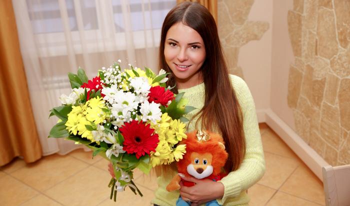 Ольга Жарикова: «Хочу стать богатой ипопулярной»