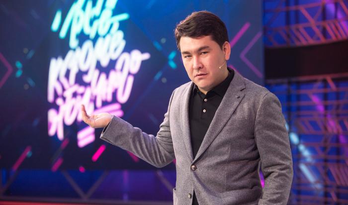 Азамат Мусагалиев: «Отфокусов явлегком шоке»
