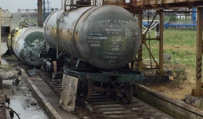 Уголовное дело возбуждено пофакту июньского выброса напредприятии «Усольехимпром»