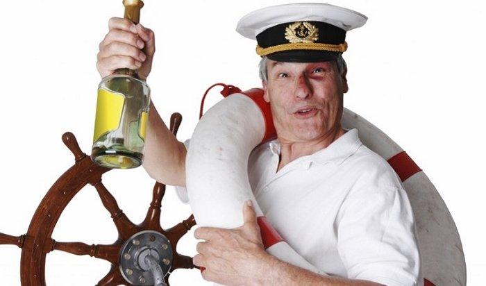 Пьяный россиянин посадил корабль намель вШвеции