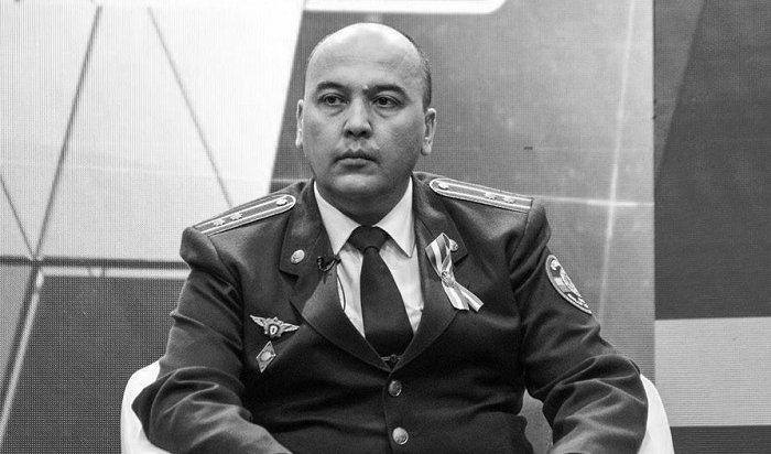 ВТашкенте нарабочем месте зарезали главу управления МВД Узбекистана