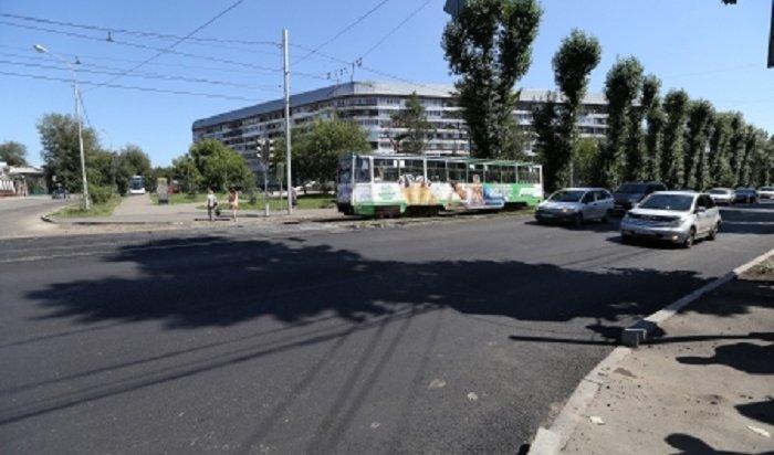 НаДекабрьских Событий обустроят полосу для велосипедистов