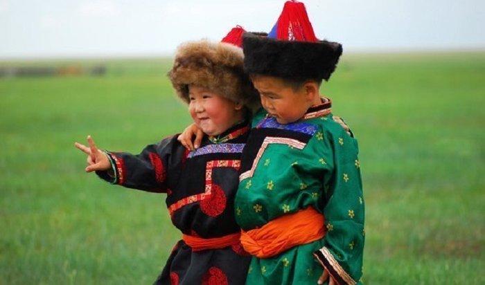 Бурятия иТыва вошли всписок регионов ссамыми здоровыми детьми