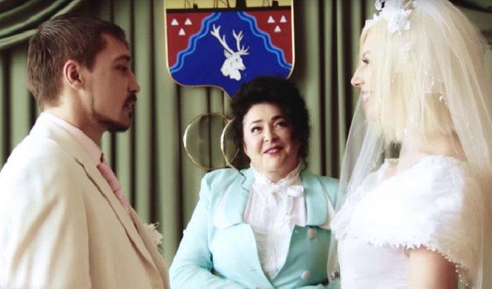 Дима Билан выпустил клип сматами про русскую свадьбу (Видео)