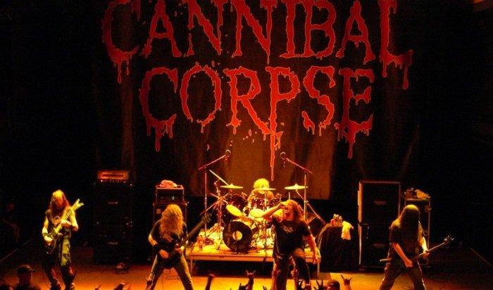 Два пенсионера сбежали изнемецкого дома престарелых наконцерт Cannibal Corpse