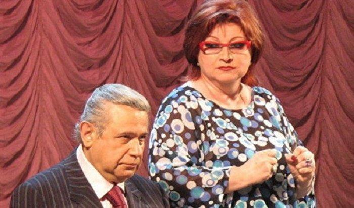 Шутки кончились: суд арестовал все имущество Петросяна иСтепаненко