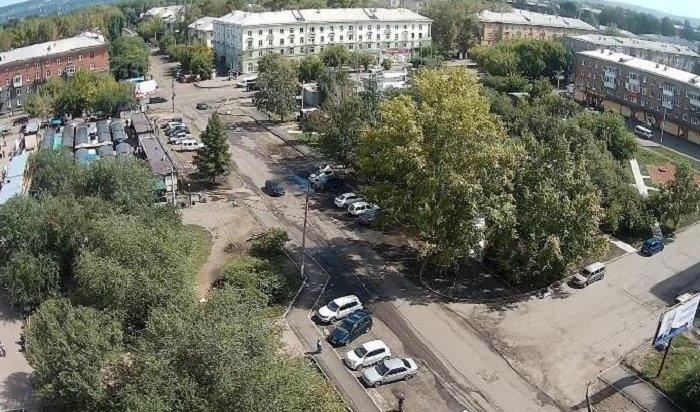 Две новые онлайн-камеры WEACOM.RU установлены вИркутске-II