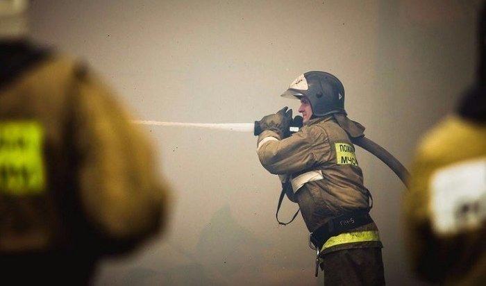 Пожарный, обвиненный вхалатности при тушении «Зимней вишни», попал впсихбольницу после попытки суицида (Видео)
