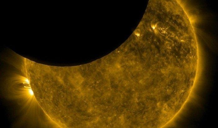 11августа землян ждут солнечное затмение и«звездный» дождь (Видео)