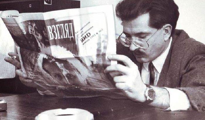 Журналист Захаров заявил, что Листьева убил Березовский из-за рекламы