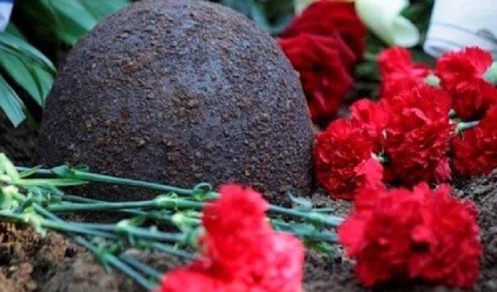 ВИркутской области ищут родственников защитников Ленинграда