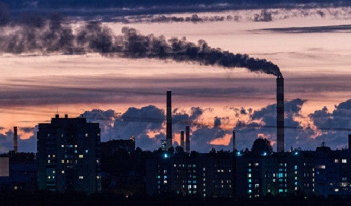 Минфин предлагает ввести экологический налог