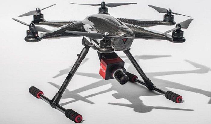 Ростех разработал всевидящий дрон Orion-Drone