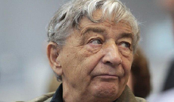 ВМоскве умер детский писатель Эдуард Успенский