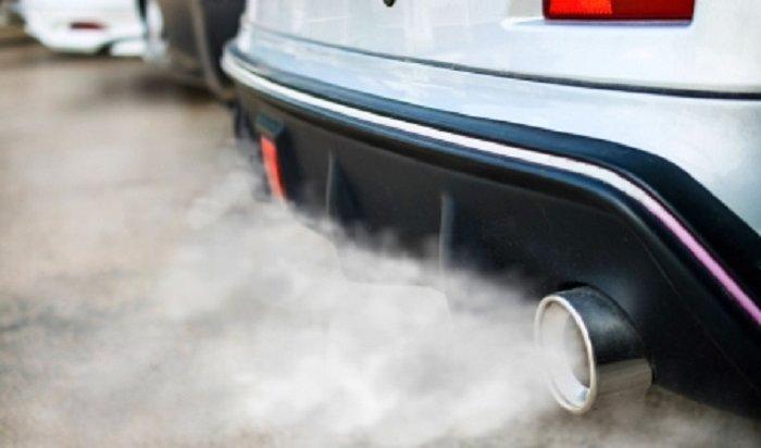 Рейды попроверке токсичности отработавших газов автомобилей проходят вИркутске