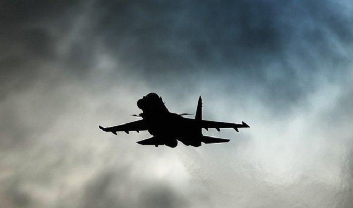 Савиазаводом вИркутске заключат контракт напоставку 12-14истребителей Су-30СМ вгод (Видео)