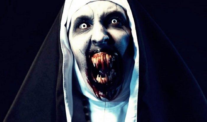 Youtube заблокировал слишком жуткое промо ужастика «Проклятие монахини» (Видео)