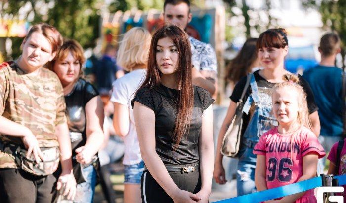 Летний кулинарный фестиваль состоится вИркутске