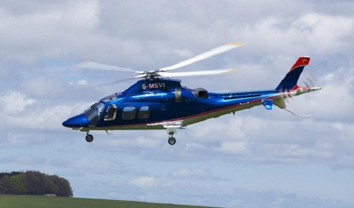 ВБурятии пропал вертолет сребенком наборту