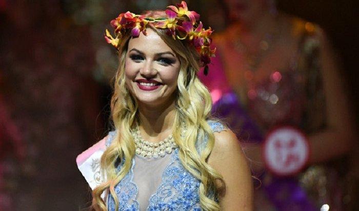 Алена Чукавина изИркутска стала «Королевой музыки» наконкурсе «Миссис Россия -2018» (Видео)