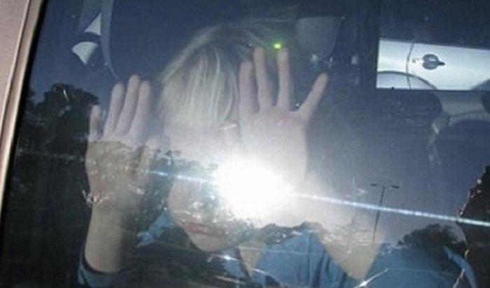 ВПодмосковье пятилетний ребенок погиб взапертой машине