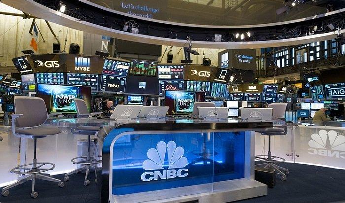 Телеканал CNBC сообщил опадении вморе ракеты РФсядерным двигателем в2017году