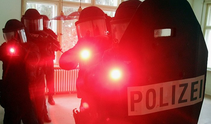 ВБерлине задержали россиянина поподозрению вподготовке теракта