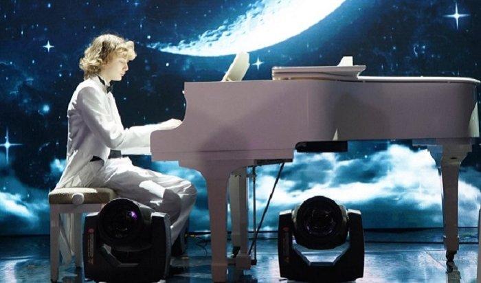 16-летний россиянин победил наклассическом «Евровидении» (Видео)