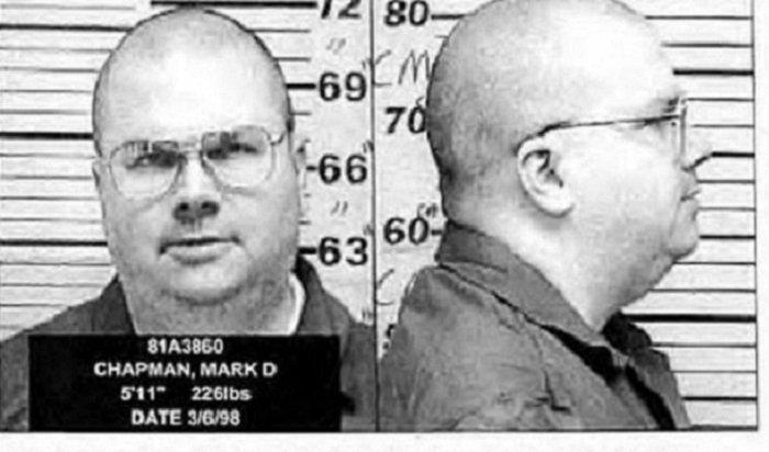 В 10-й раз: убийце Джона Леннона вновь отказали в преждевременном освобождении