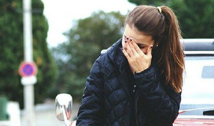 ВУсть-Илимске 16-летняя девушка попала ваварию наавтомобиле такси
