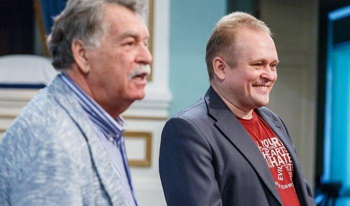Главным режиссером вИркутском драмтеатре стал Станислав Мальцев