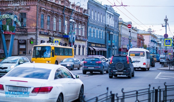 ВИркутске появится новый автобусный маршрут №63