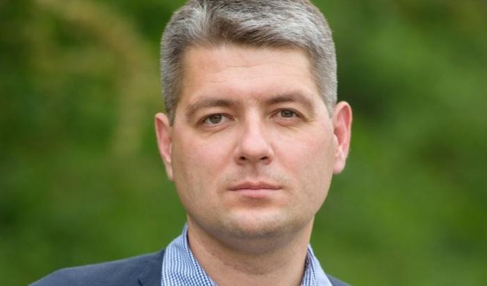 Сергей Беспалов покидает пост координатора штаба Навального вИркутске