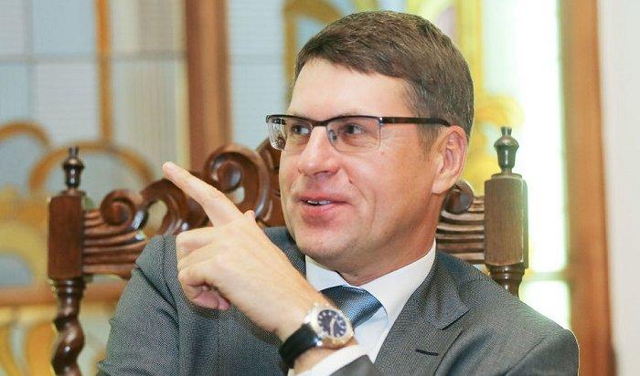 Председатель «Иркутской нефтяной компании» попал всписок 200самых богатых бизнесменов Forbes