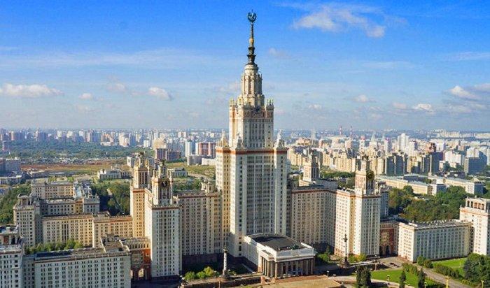 Российские вузы захватили топ нового рейтинга евразийских университетов