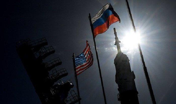 Россия перестанет доставлять американских астронавтов наМКС сапреля