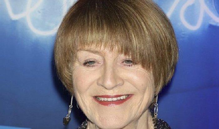Умерла актриса изсериала «Санта Барбара» Сьюзан Браун