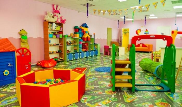 ВИркутске открыли два новых детских сада