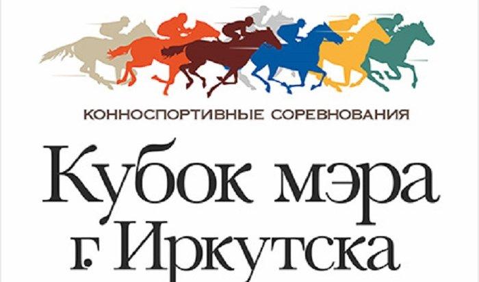 ВИркутске пройдут конноспортивные соревнования накубок мэра города