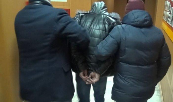 ВИркутске перед судом предстанут убийцы торгового представителя ювелирной компании (Видео)