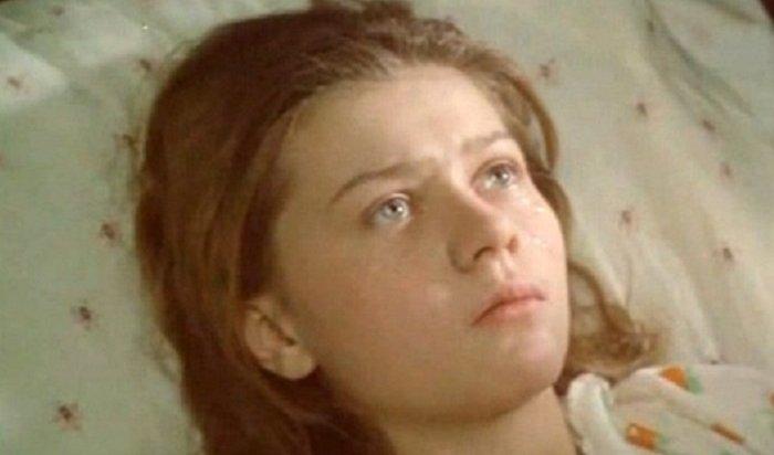 Мария Голубкина рассказала, что после смерти Миронова носила его одежду