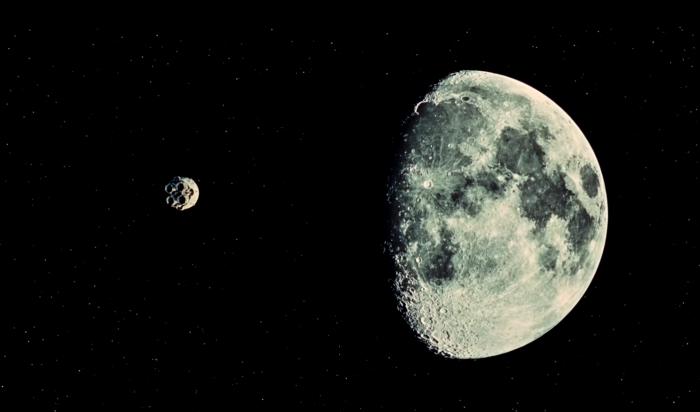 «2001год: Космическая одиссея»: величайший научно-фантастический фильм вернулся набольшие экраны