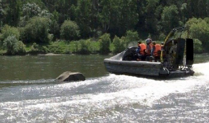 Двое экстремалов пропали без вести вовремя сплава вСлюдянском районе