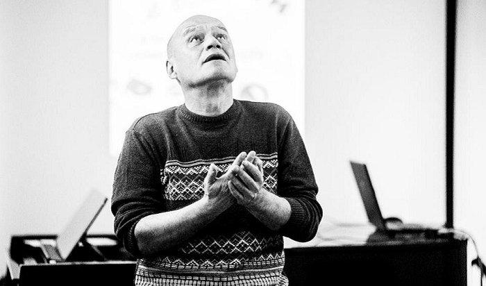 ВУсолье-Сибирском скончался известный поэт Игорь Дронов