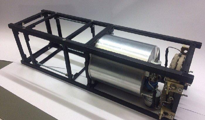 Самарские ученые придумали космический двигатель, работающий наводке