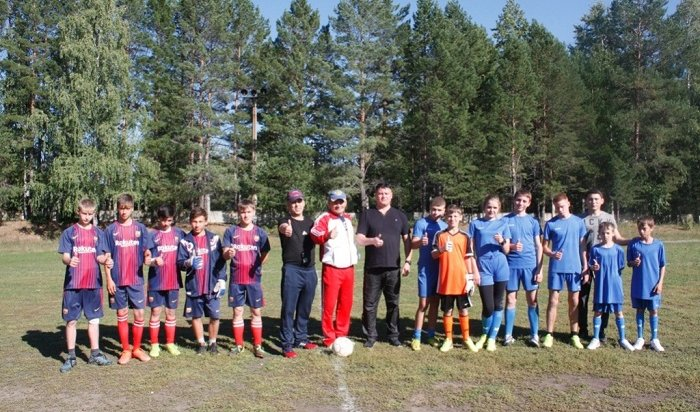 Наспартакиаде среди сирот второй год подряд победила команда школы-интерната №11изЛесогорска
