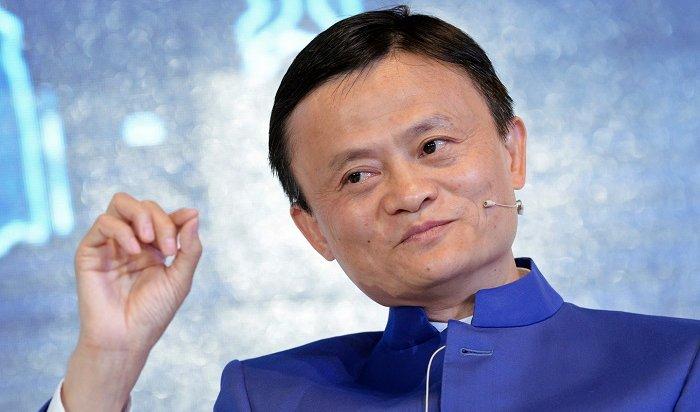 Основатель Alibaba Group Джек Маедет воВладивосток
