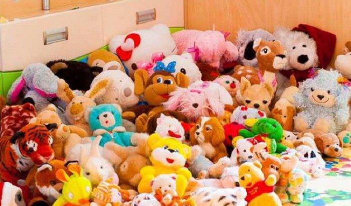 Девочке из Калининграда грозит уголовная ответственность за налет на  магазин игрушек (Видео)